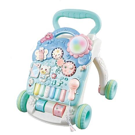 XGPT - Andador de bebé Multifuncional, Juguete para Aprender a ...