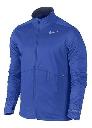 Nike herren jacke element shield full zip