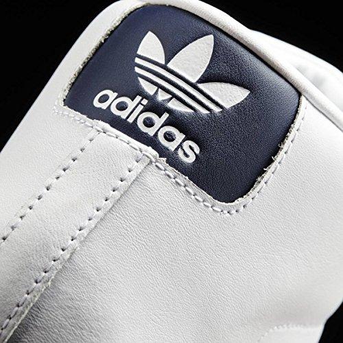 Ftwr Scarpe Collo Uomo Adidas Promodel collegiate A Navy Alto red White wCqw5HYUxt