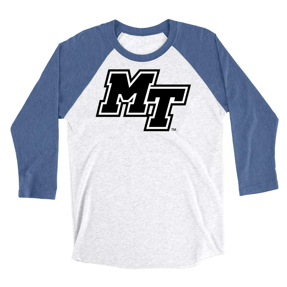 NCAA Middle Tennessee State Blue Raiders PPMTN05 Youth T-Shirt