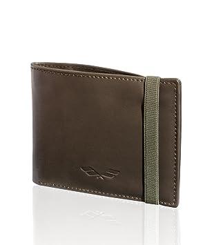STARLITE Antonio Banderas Porte-carte de crédit, 10 cm, (Naranja)