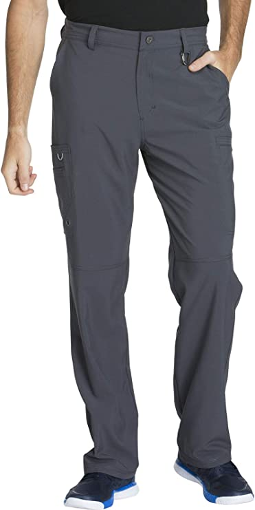 CHEROKEE Infinity Fly Front Pant Review