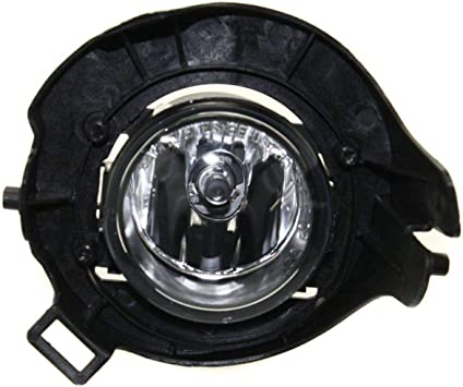 Passenger Side Fog Light Cover For Nissan Pathfinder 2005-2012 New Front