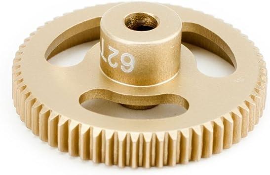CRC Gold Standard Race Pinion 64P 67T CLN64067