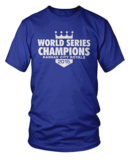 royals world champions shirt