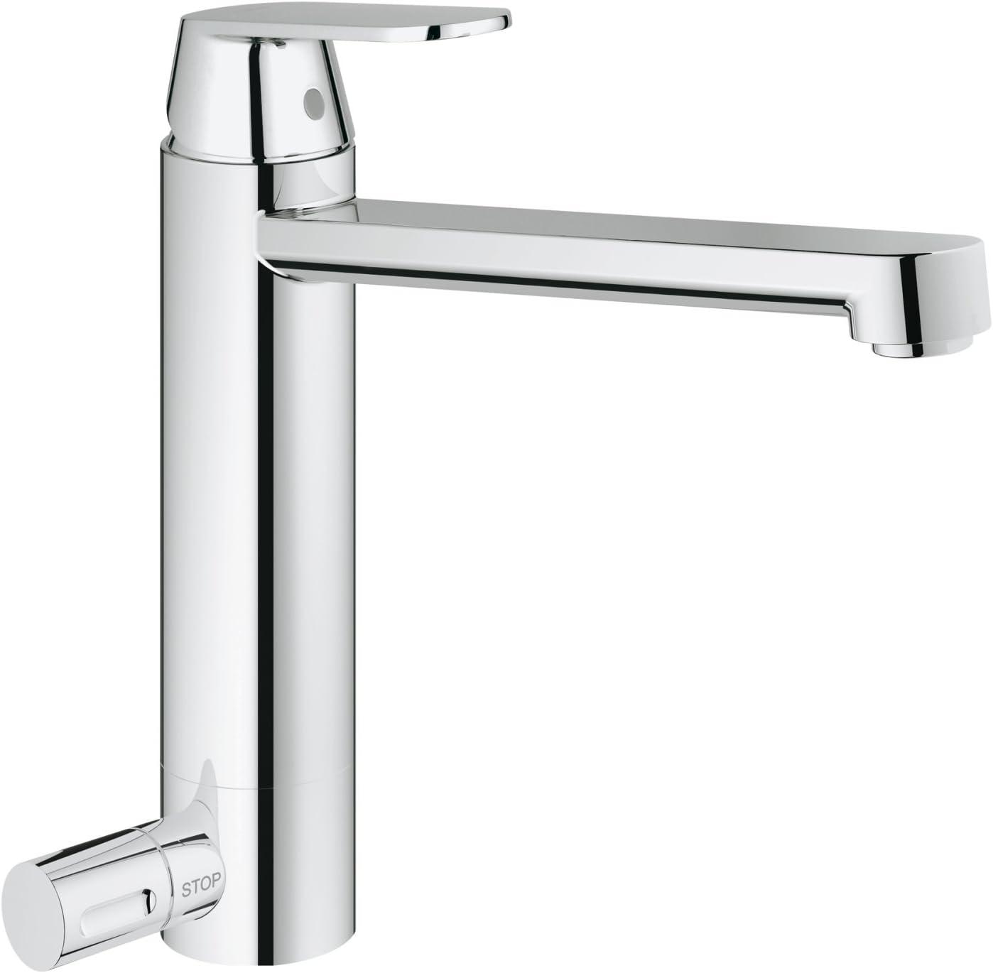 GROHE Eurosmart Cosmopolitan 30195000 Dishwasher Tap Mixer with Chrome