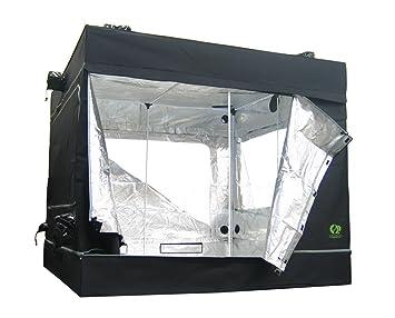 Indoor Grow Tent - 7.11 ft. x 7.11 ft. x 6.7 ft. -  sc 1 st  Amazon.com & Amazon.com : Indoor Grow Tent - 7.11 ft. x 7.11 ft. x 6.7 ft ...