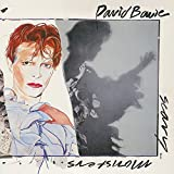 Scary Monsters (And Super Creeps) [2017 Remastered Version]