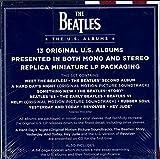 Beatles - The U.S. Albums (13 CD) - Live At The Hollywood Bowl (CD) - The Beatles 14 CD Album Bundling
