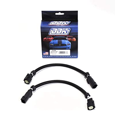 BBK Performance Parts 1119 Wire Extension Harness: Automotive