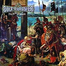 Ivth Crusade (Vinyl)