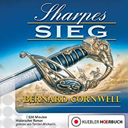 Sharpes Sieg (Richard Sharpe 2)