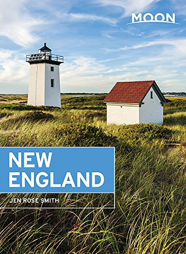 Buy places to see in new england