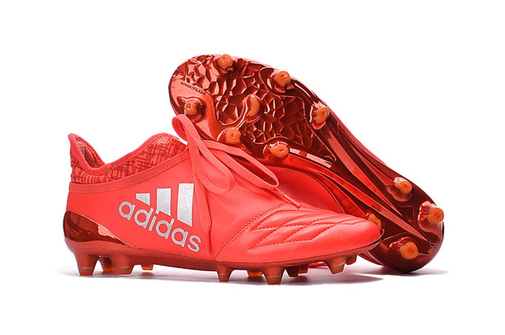 Bruce Schuhe Herren X 16 purechaos fgag Fußball Fußball Stiefel