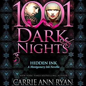 Hidden Ink Audiobook