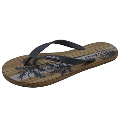 Summer Men's Slippers Outdoor & Indoor Sandals Mix Flip Flops | Sandals