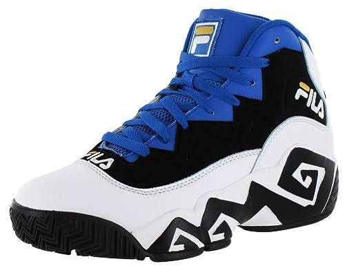 43a89e544cf0 Fila Jamal Mashburn Size 11  Amazon.ca  Shoes   Handbags