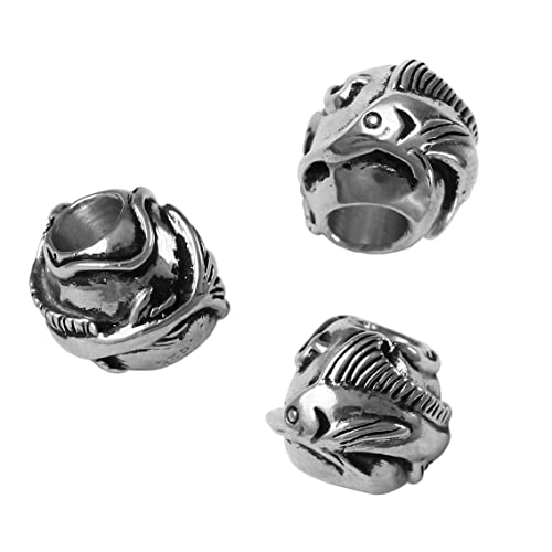 885e5cf94 Amazon.com: Marlin Charm Bead - Solid 925 Sterling Silver - Fits ...