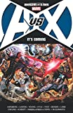 : Avengers vs. X-Men: It's Coming