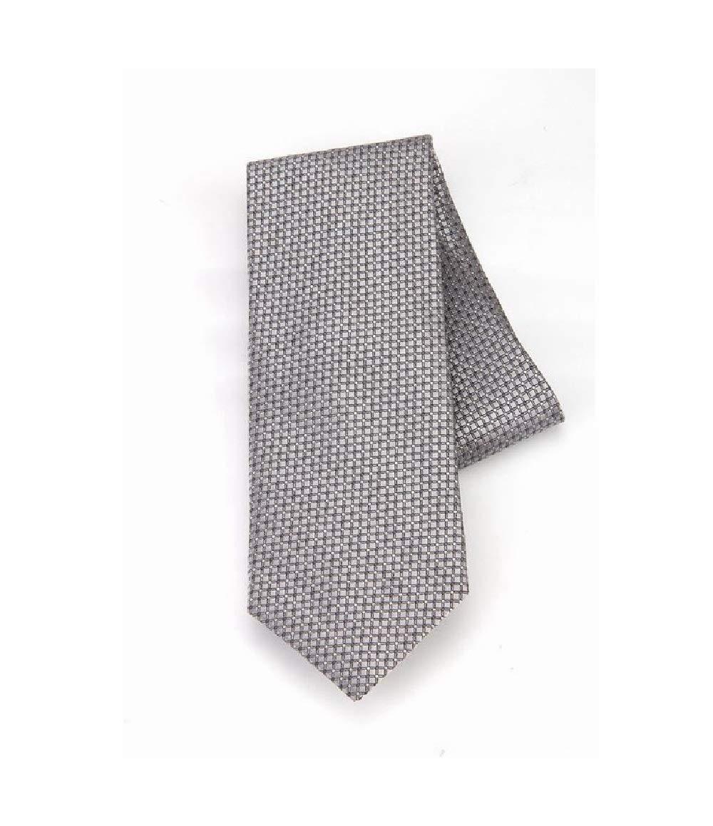 Oudan Corbata clásica de 8 cm Corbata clásica de Moda for Hombres ...