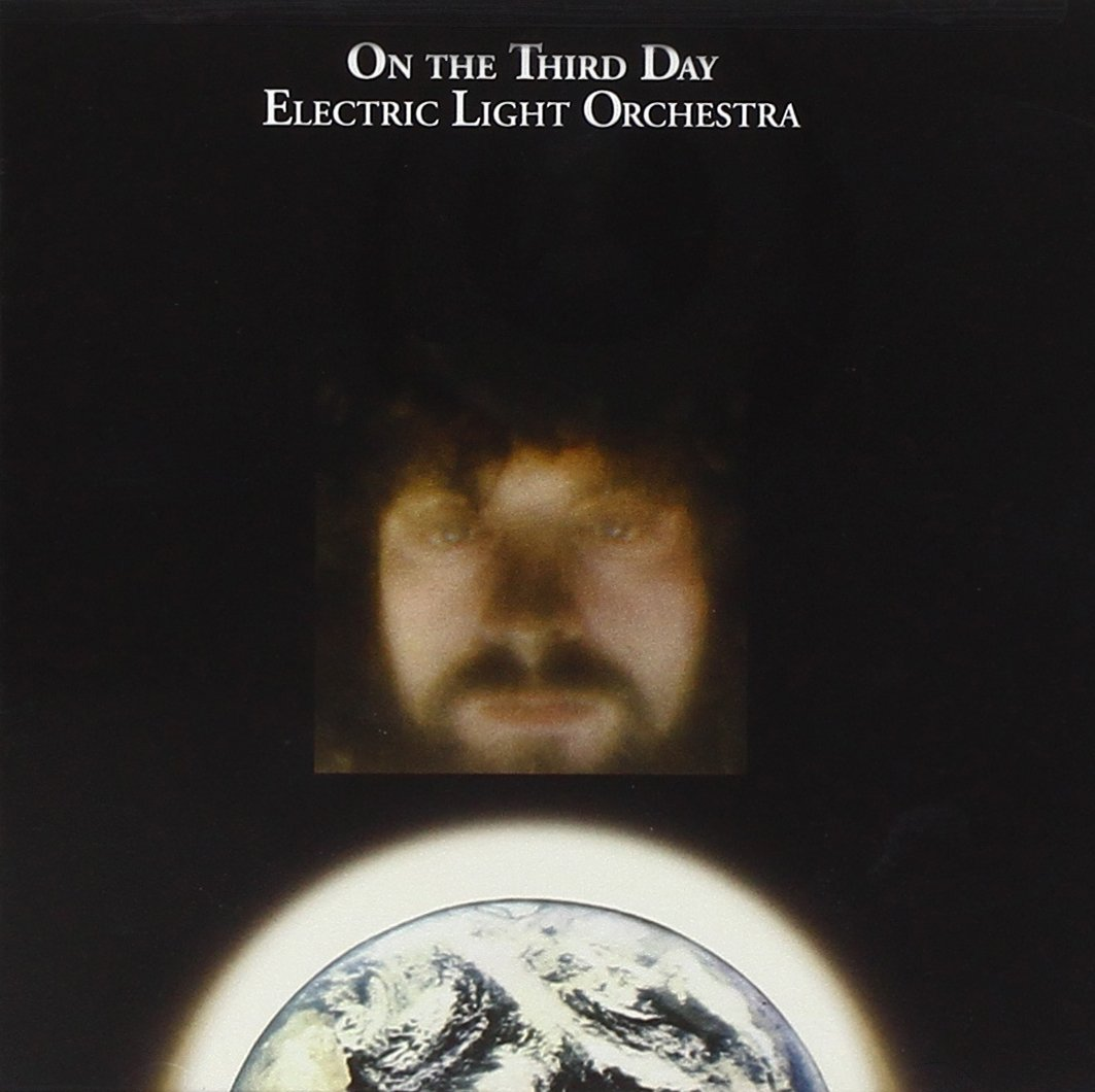CD : ELO - On the Third Day (CD)