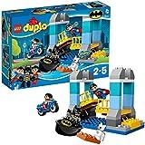 Lego DUPLO - 10599 L'Aventure de Batman