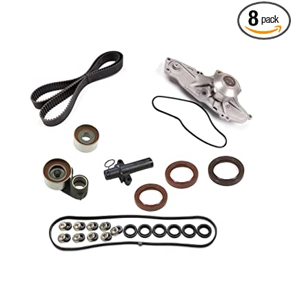 Timing Belt Kit Water Pump For Acura CL CL ,Honda Odyssey
