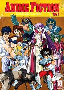 Anime Fiction 2 [USA] [DVD]