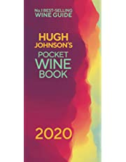 Hugh Johnson's Pocket Wine 2020: The new edition of the no 1 best-selling wine guide