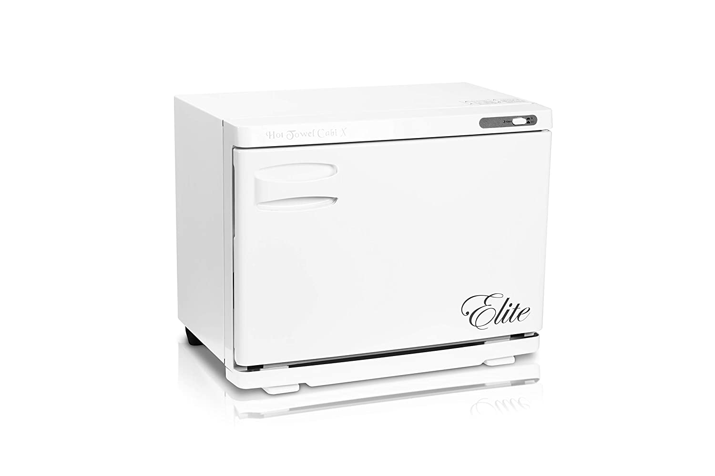 Elite Hot Towel Warmer Cabby with Pull Down Door