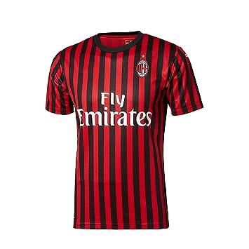 Eropys Personalizar Camiseta de Fútbol 2019-2020 (Local y ...