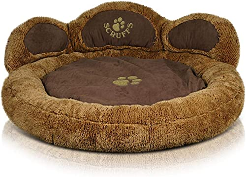Scruffs Grizzly Bear Pet Bed