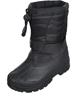 762267e6d0b3 SkaDoo Cold Weather Snow Boot (Toddler Little Kid Big Kid) MANY COLORS