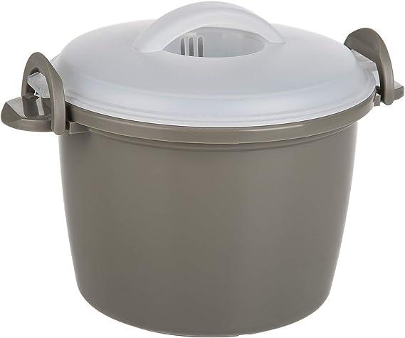 Amazon.com: Prep Solutions PS-96GY - Juego de ollas de arroz ...