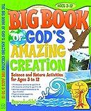 Big Book of God's Amazing Creation (Big Books)