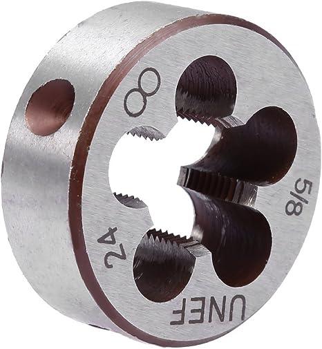 5//8x24 High Quality New 5//8-24 Muzzle Threading Die  Gunsmithing