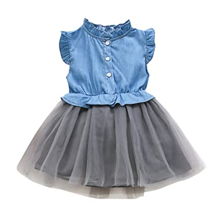fa65599eb559 Amazon.com  Hot Sale! Kid Dress