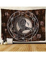 F-FUN SOUL Viking Tapestry FSGUA022