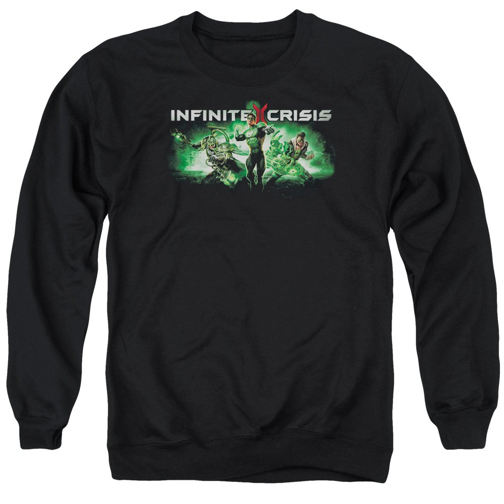 Endlose Sweater Krise - Männer IC Grün Sweater Endlose 407445