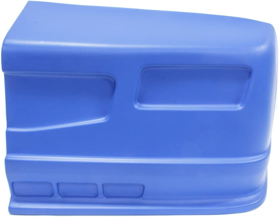 Dominator Race Products SS Nose Blue Dominator SS