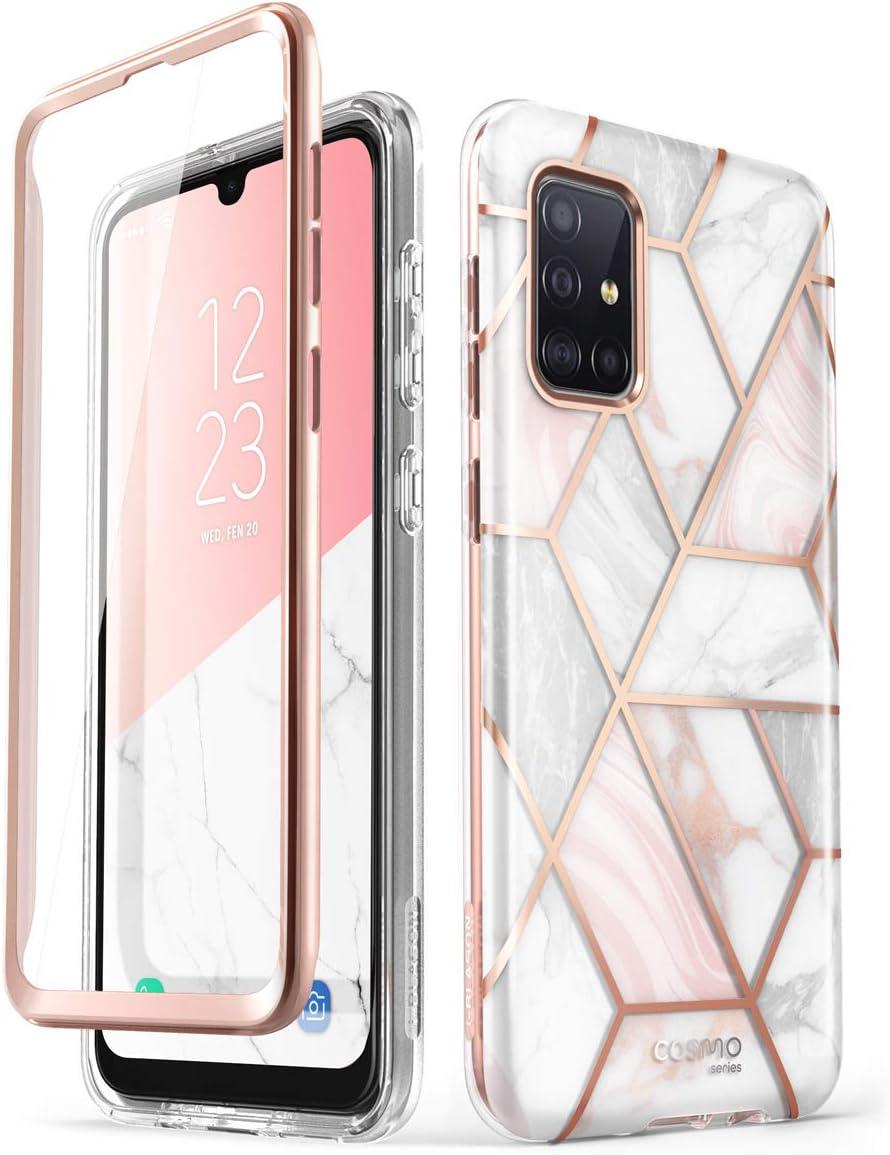 I Blason Glitzer Hülle Für Samsung Galaxy A51 Bumper Elektronik