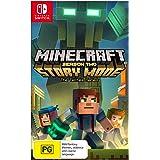 Minecraft Story Mode Season 2 Complete (Nintendo Switch)