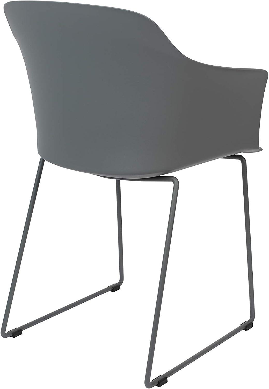 Felis Lifestyle Stuhl, Kunstleder, 45.50