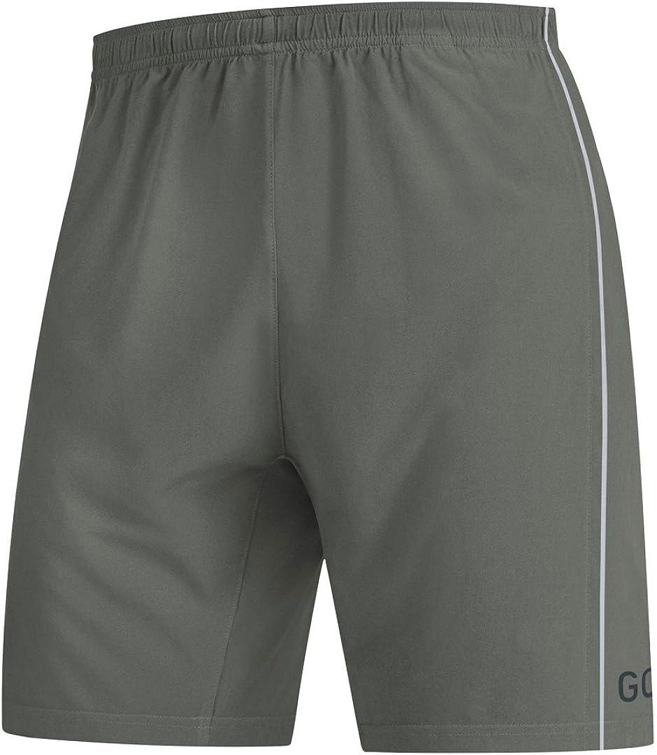 100159 Pantaloncini Traspiranti da Corsa Uomo GORE WEAR Gore R5 Light Shorts