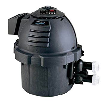 Sta-Rite SR400LP Propane Pool Heater