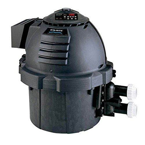 Sta-Rite SR400LP Max-E-Therm Pool And Spa Heater