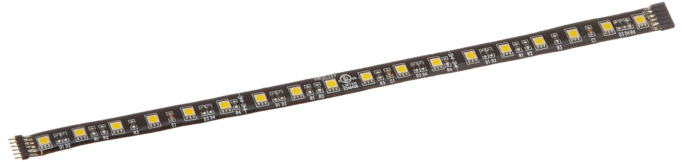 Maxim Lighting 53471_a Starstrand-LED Tape 24V 27K Solar