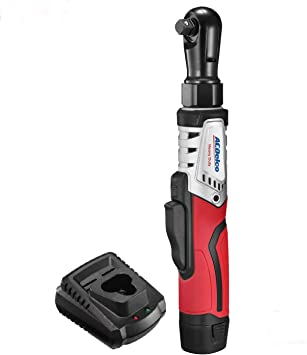 ACDelco Tools ARW1210-4P-42 featured image