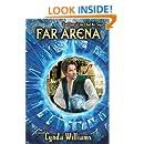 Far Arena (Okal Rel Saga Book 5)