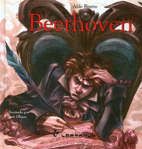 Download Soy Beethoven (Coleccion Flauta de Pan de Inciacion a la Musica) (Spanish Edition) pdf epub
